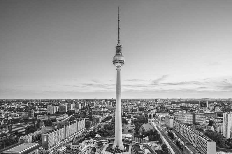 Office in Berlin