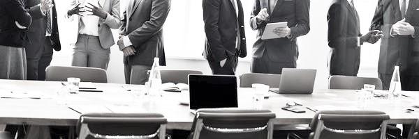 Bedeutung von Networking für Anwälte